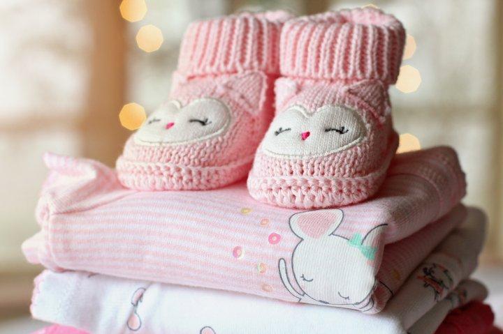 MA BABY SHOWER : LE JOUR OÙ JE SUIS DEVENUEMAMAN