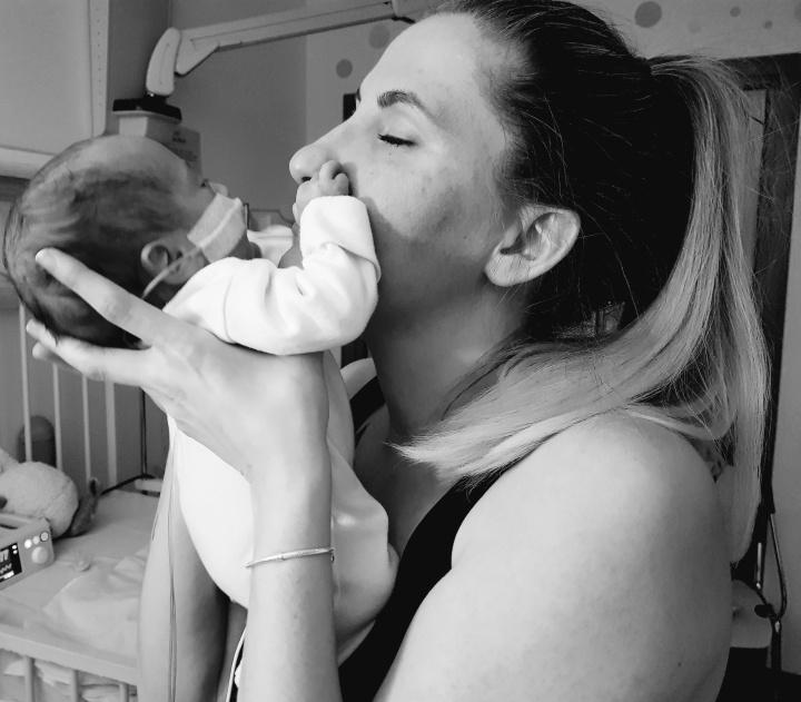3 mois trop tôt : vivre la naissance d'un enfantprématuré