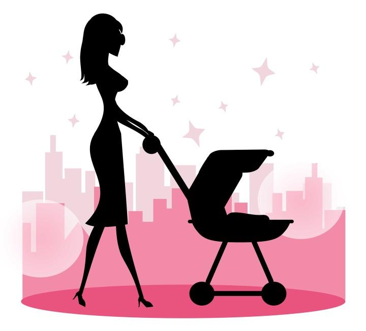 Les 9 commandements de la mamanimparfaite